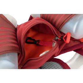 UltrAspire Speedgoat 3.0 Waist Pack, burgundy/cherry tomato